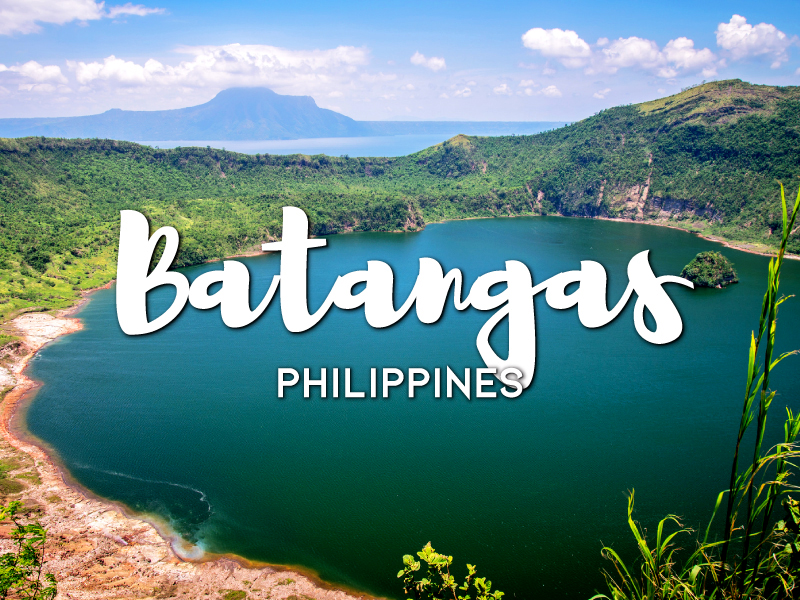 One Day in Batangas Itinerary – Top things to do in Batangas, Philippines