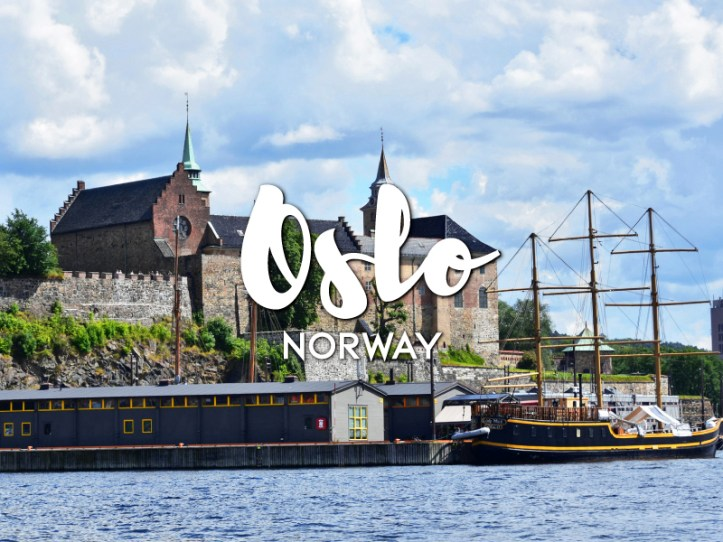 One day in Oslo Itinerary