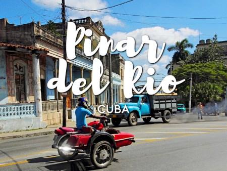 One day in Pinar del Rio itinerary