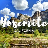 One Day in Yosemite Itinerary – Top things to do in Yosemite National Park