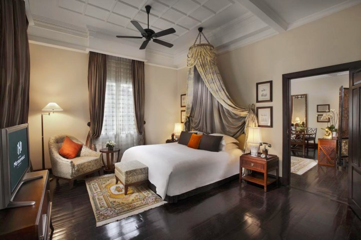 Sofitel Legend Metropole Hanoi Room
