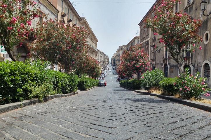 Via Antonio Di Sangiuliano