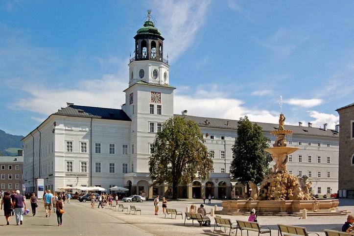 Residenzplatz