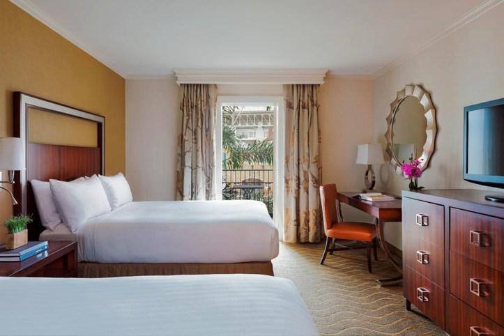 Gaylord Opryland Resort & Convention Center Room
