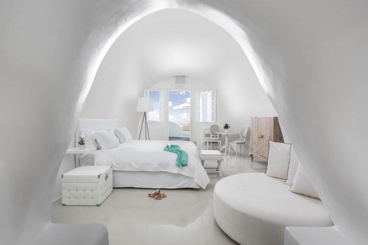 Kirini Santorini, The Leading Hotels of the World Room