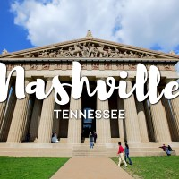 One Day in Nashville Itinerary – Top Things to Do in Nashville, Tennessee