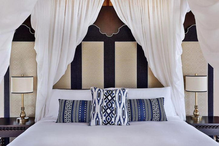 The Ritz-Carlton Ras Al Khaimah Room, Al Hamra Beach