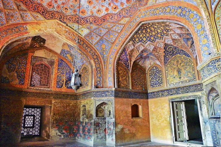 Akbar Tomb - Sikandra