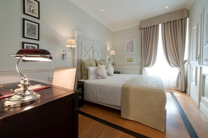 Hotel Bologna Room