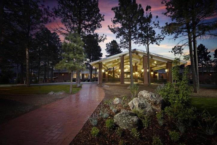 Little America Hotel Flagstaff