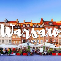 One Day in Warsaw Itinerary – Top Things to Do in Warsaw, Poland