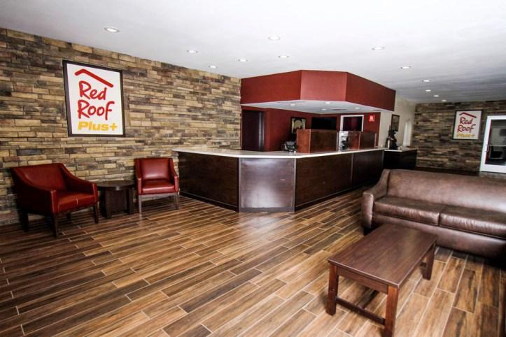 Red Roof Inn PLUS+ Williams