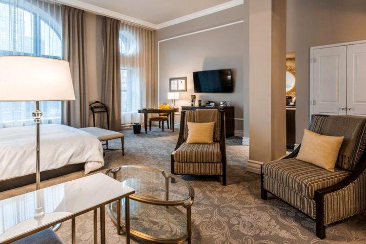 Hotel Birks Montreal