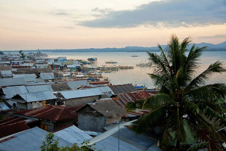 Fisherman's Village, Puerto Princesa