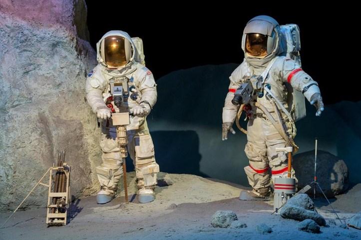 Houston Space Center, Houston
