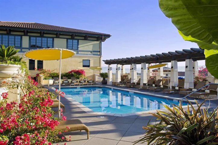 Hotel Valencia Santana Row, San Jose