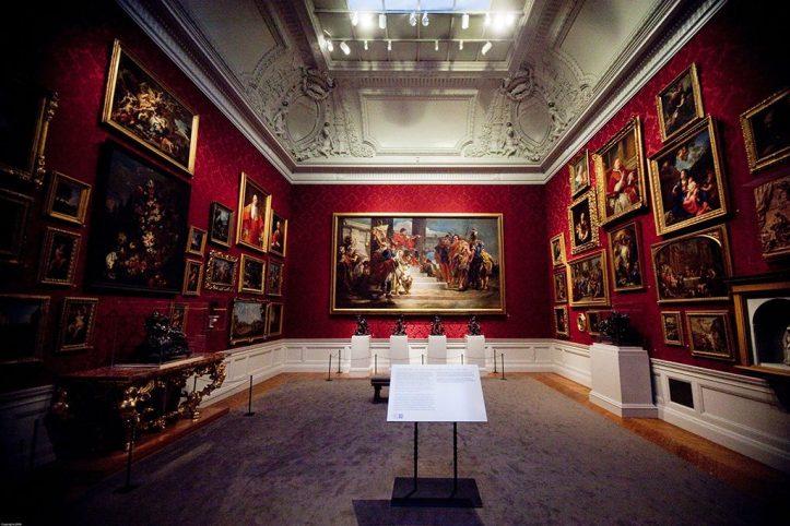 Walters Art Museum, Baltimore
