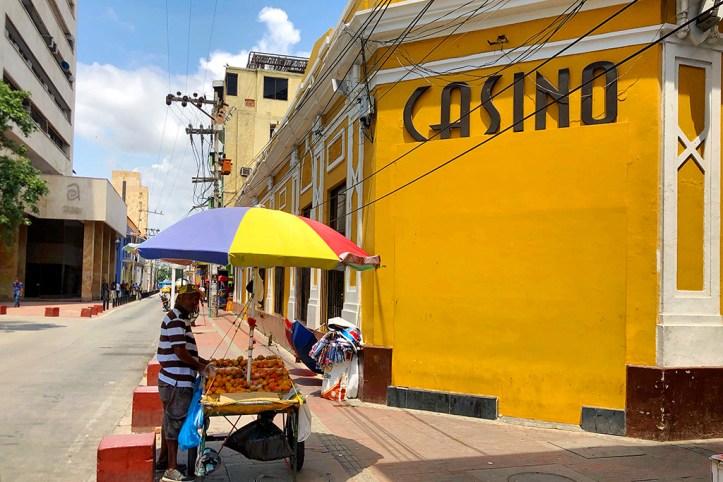 Carrera 3, Santa Marta