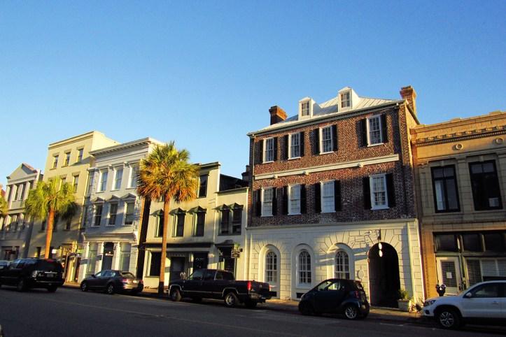 Downtown-Charleston
