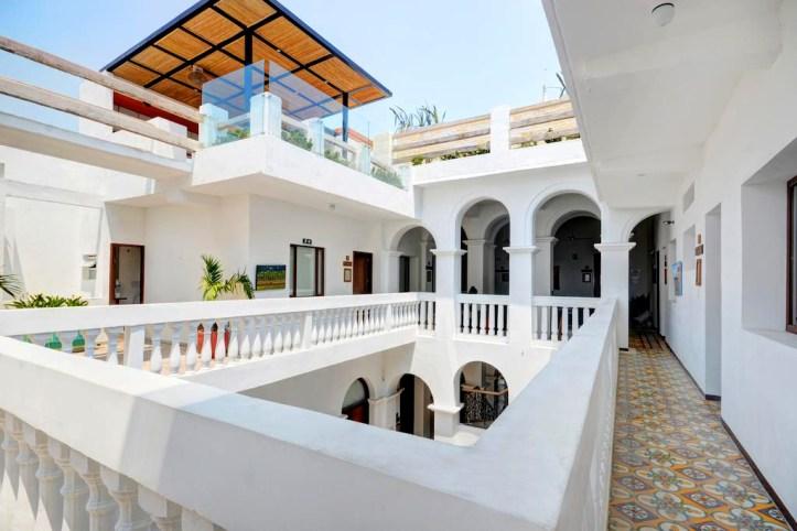 Masaya Hostel Santa Marta