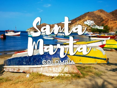 One-day-in-Santa-Marta-itinerary,-Colombia