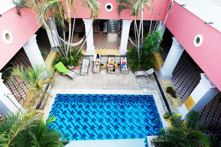 República Hostel Santa Marta