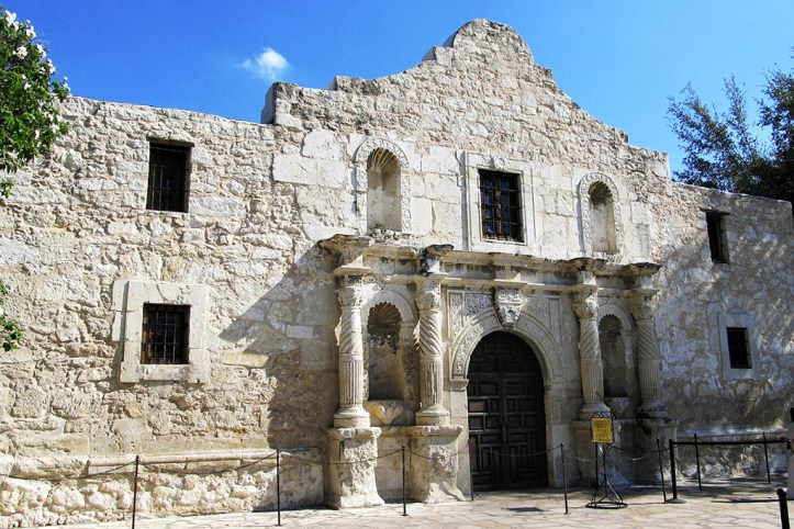 Alamo, San Antonio