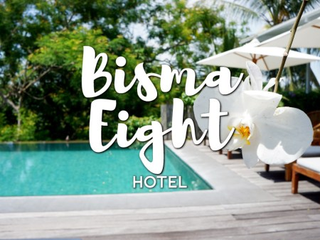 Bisma Eight Hotel Review
