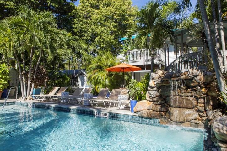 Eden House, Key West