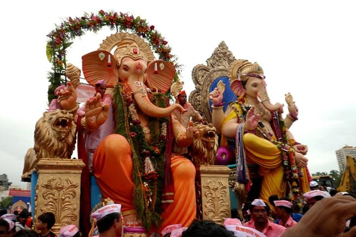 Festival, Mumbai
