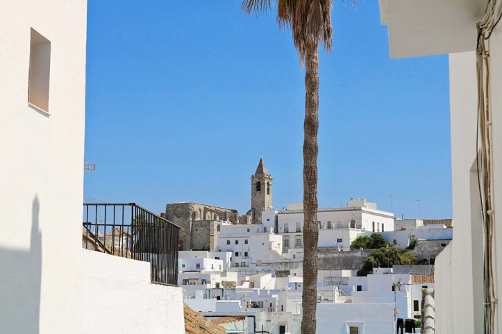 Jerez de la Frontera, Cadiz