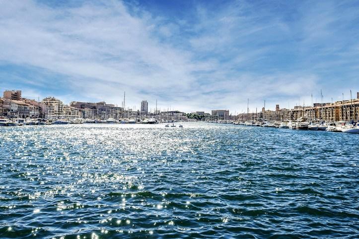Port Vieux, Marseille