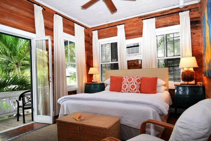 Simonton Court Historic Inn & Cottages, Key West