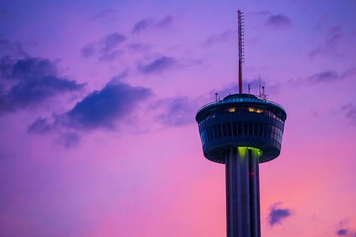 Tower of the Americas, San Antonio