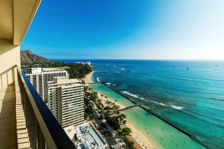 Aston Waikiki Beach Tower, Honolulu