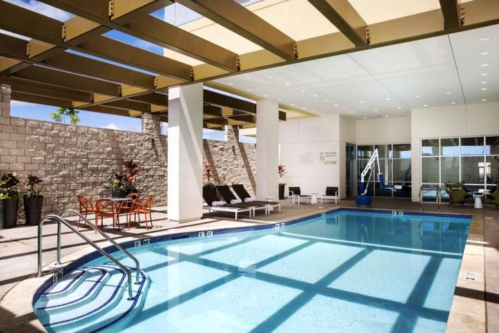 Hampton Inn & Suites Oahu Kapolei, Honolulu
