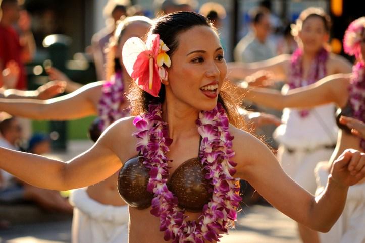 Pan-Pacific Parade, Honolulu