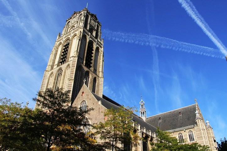St. Lawrence Church, Rotterdam