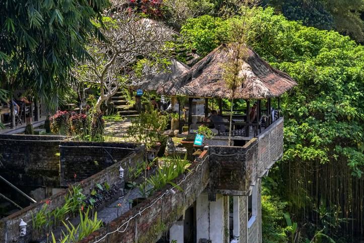 Ubud Architecture, Bali