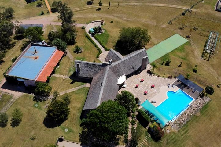Finca Piedra Estate
