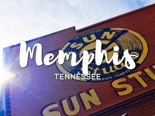One day in Memphis itinerary, Tennessee