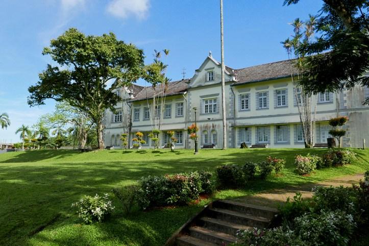 Sarawak State Museum, Kuching