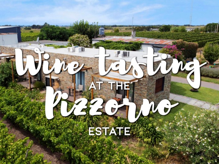 Pizzorno Family Estate