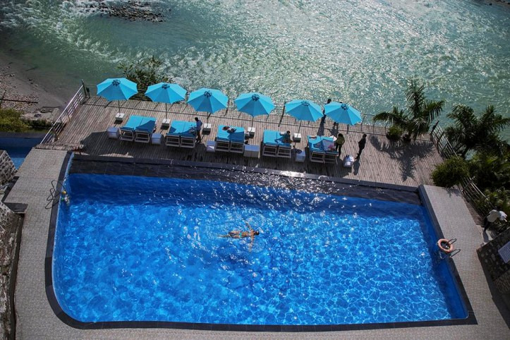 Divine Resort & Spa, Rishikesh
