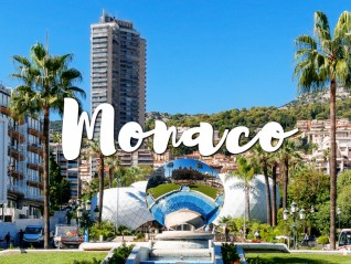 One day in Monaco Itinerary