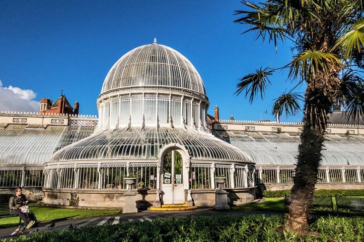 Botanic Gardens, Belfast 2