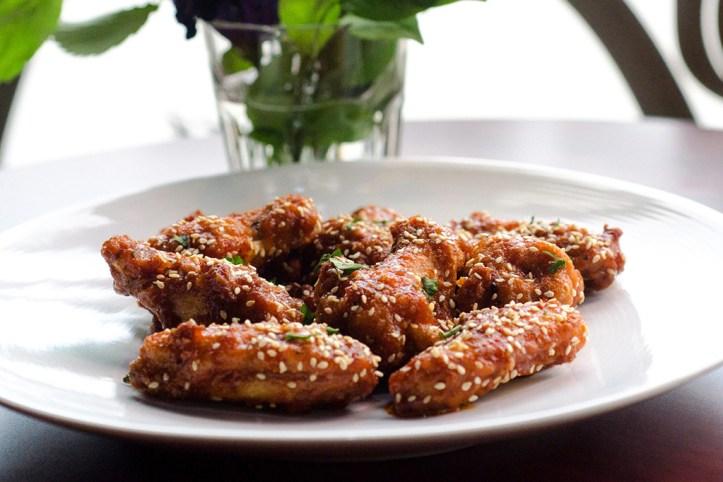 Korean Fried Chicken, Seoul