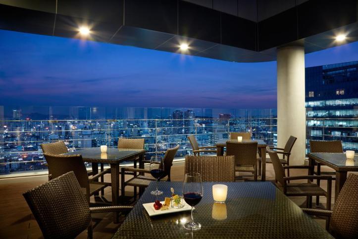 LOTTE City Hotel Myeongdong, Seoul