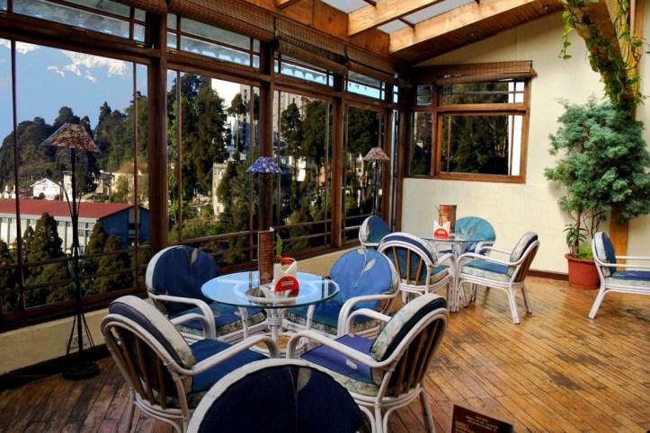Central Heritage Resort, Darjeeling
