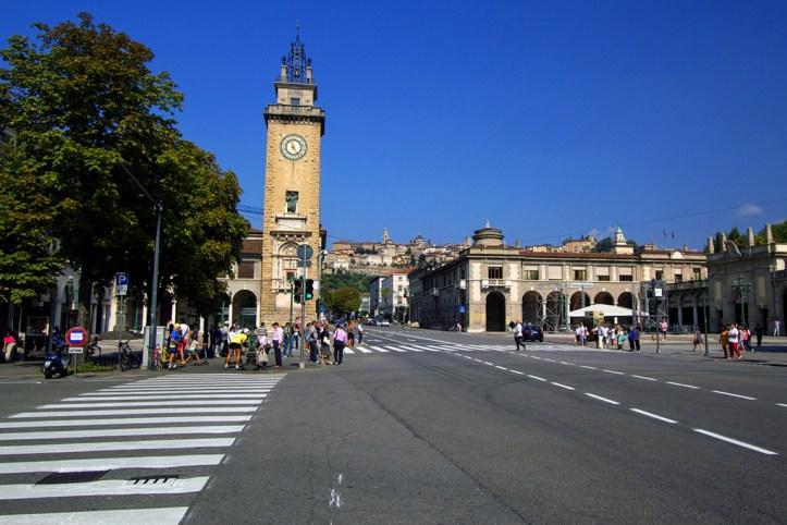 Centro Piacentiniano, Bergamo